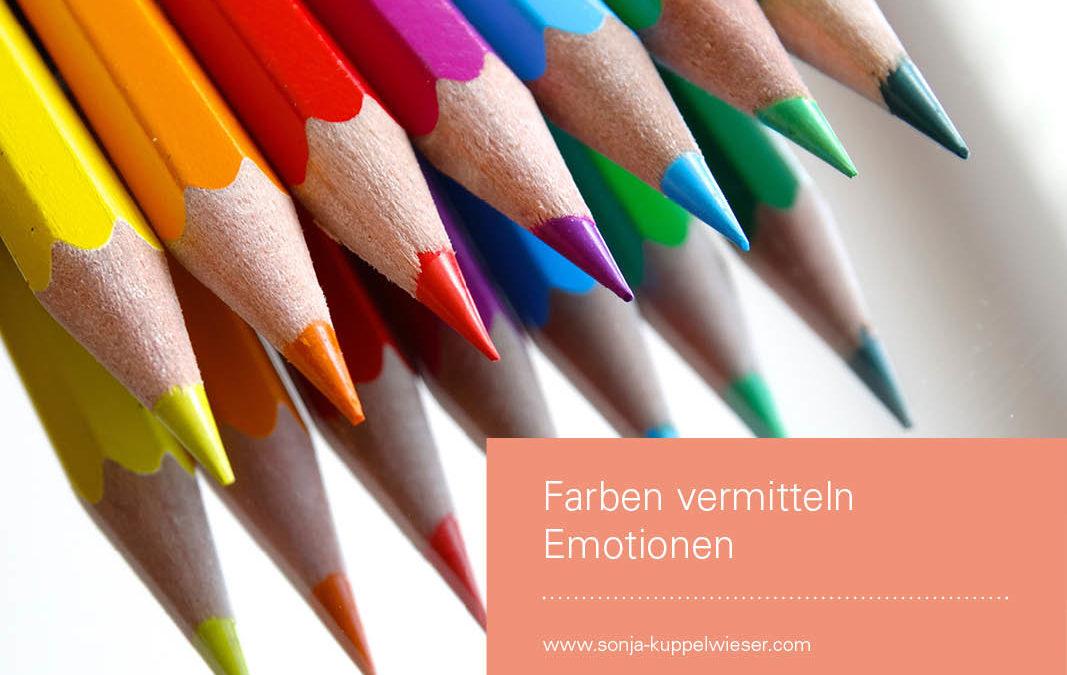 Farben und Wirkung