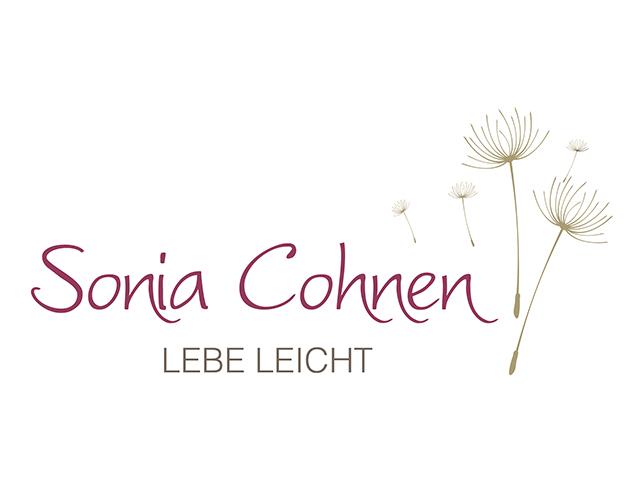 Logo Sonia Cohnen