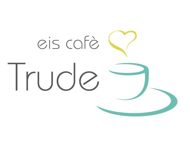 Logo Eiscafe Trude