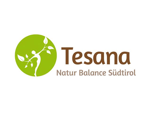 Logo Tesana
