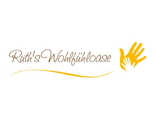 Logo Ruth's Wohlfühloase