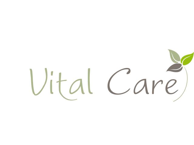 Logo Vitalcare