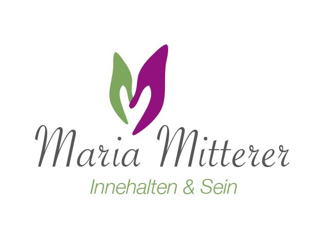 Maria Mitterer