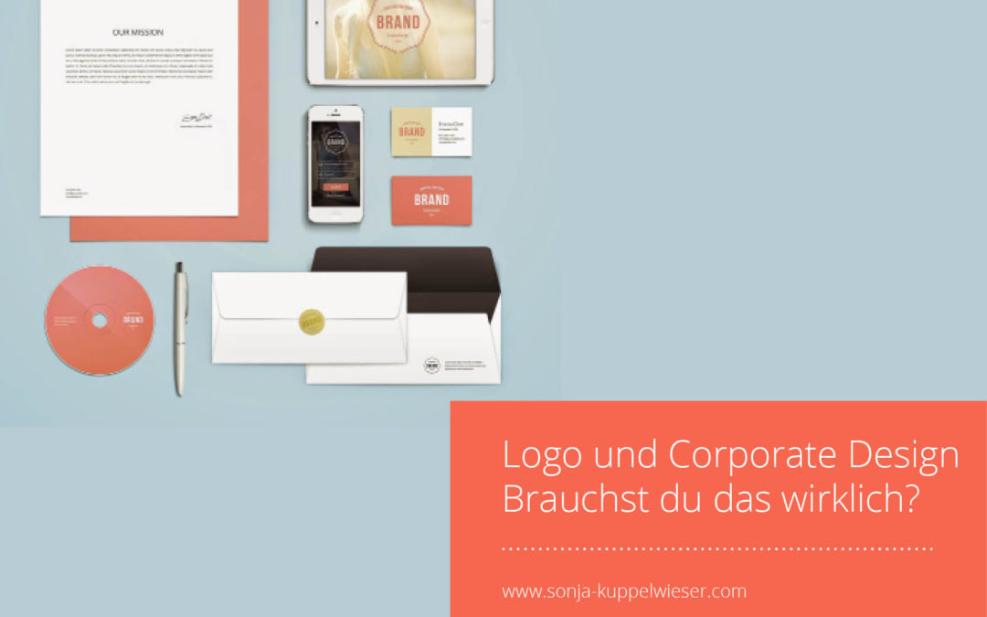 Logo-Corporate Design