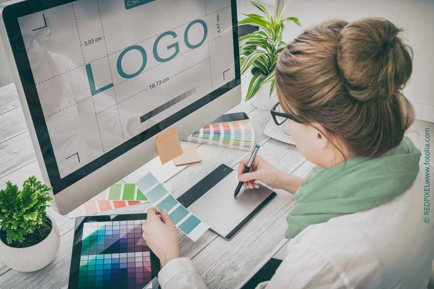 Logo, Logodesign, Meran, Branding