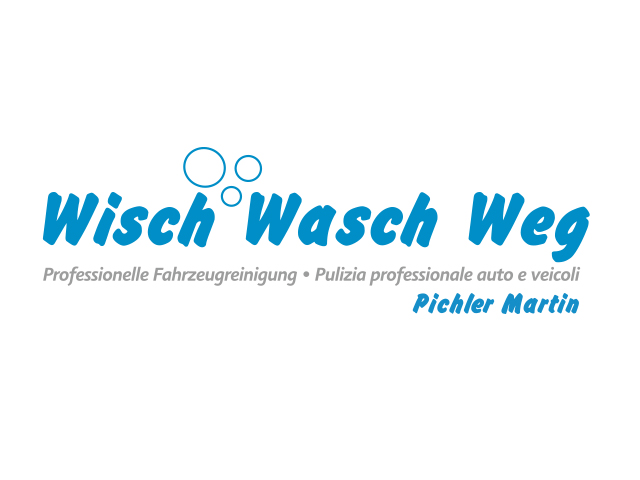 Logo Wisch Wasch Weg