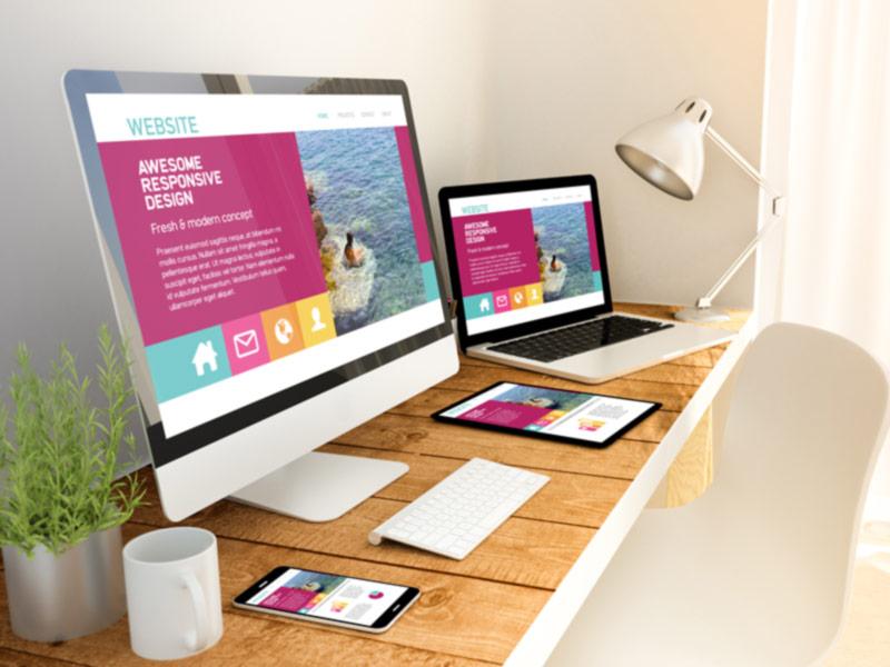 Die 4 größten Stolpersteine beim Erstellen der Website und wie du sie vermeidest – Teil 1 Aufbau der Website
