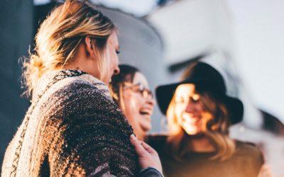 Wie du deine idealen Klienten oder Wunschkunden erkennst und sie auch erreichst.