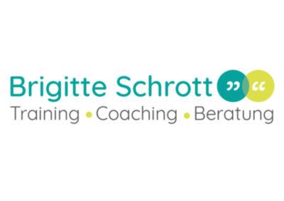 Brigitte Schrott