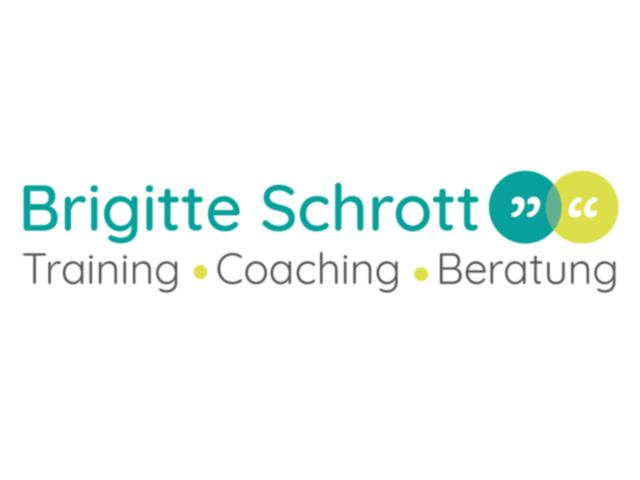 Logo Brigitte Schrott