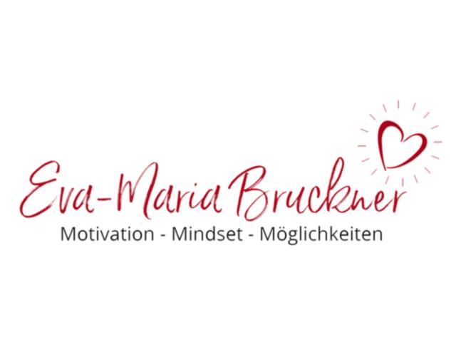 Logo Eva-Maria Bruckner