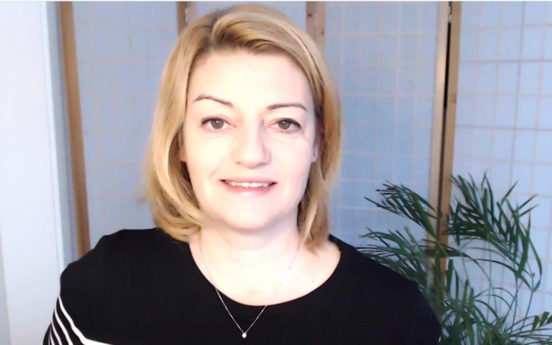 Sonja Kuppelwieser