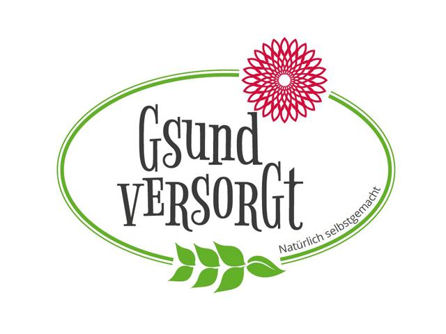 Logo Gsund versorgt
