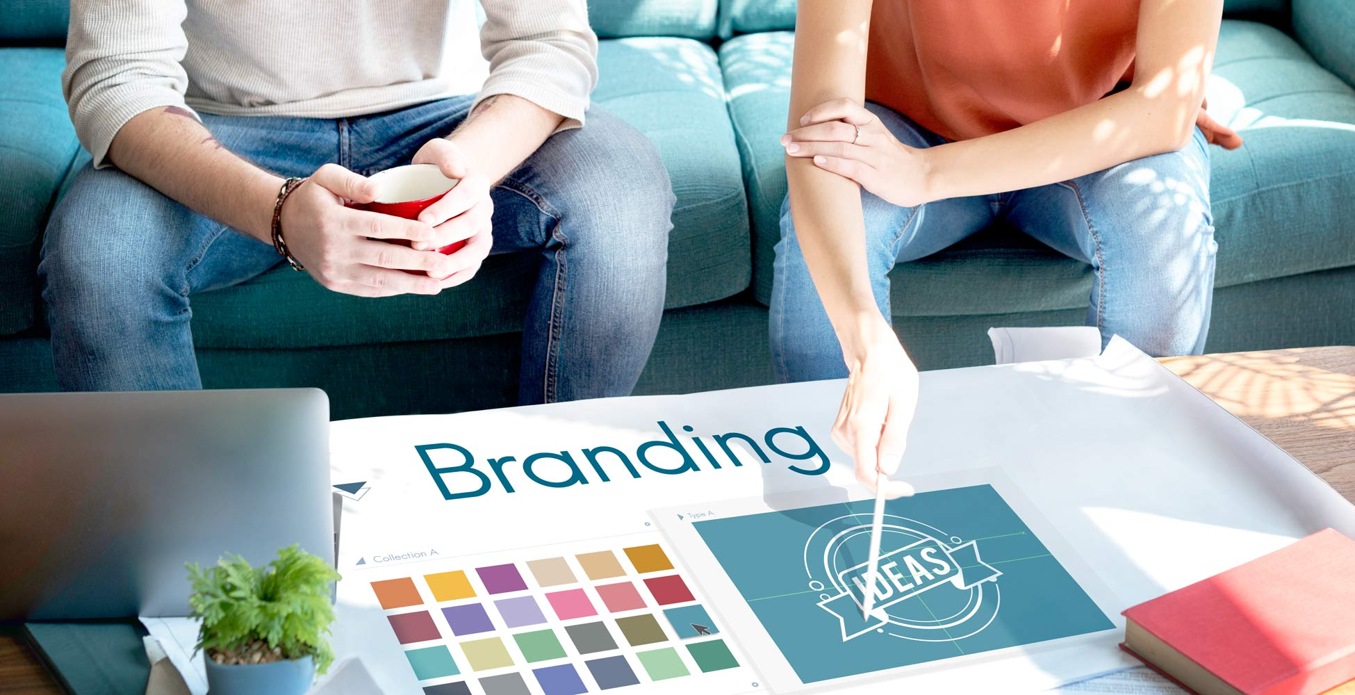 Logodesign Webdesign