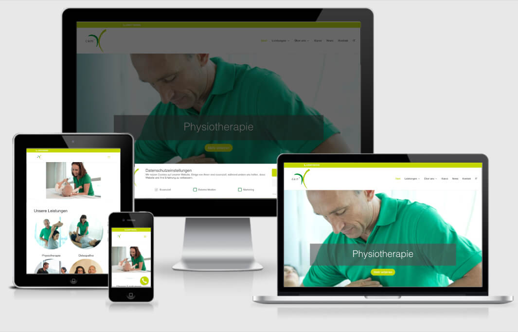 Website Cam